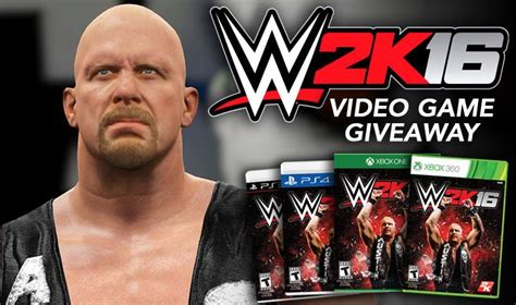 Pc Richards Sweepstakes - w2k16 video game sweepstakes