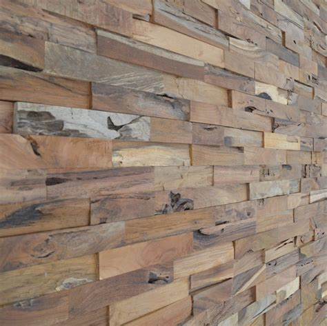 Decorative Wood Cladding by Wall Panel Wood Cladding Buy Recycled Teakwall Wooden