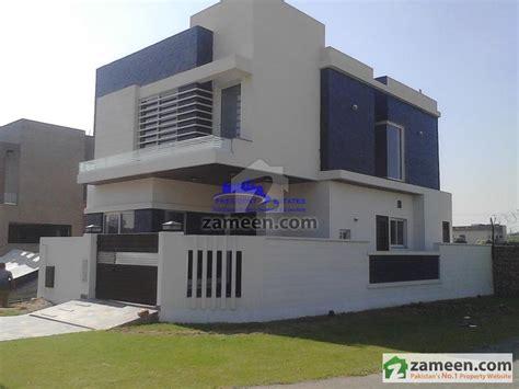 home design 6 marla president s 6 marla corner mazhar munir design brand new