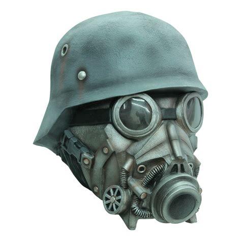 Masker Chemical chemical warfare mask partykungen se