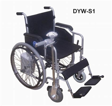 Electronic Wheel Chair by Electronic Wheelchair