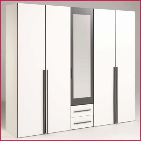 Armoire Blanche Fly by Armoire Dressing Fly Ides