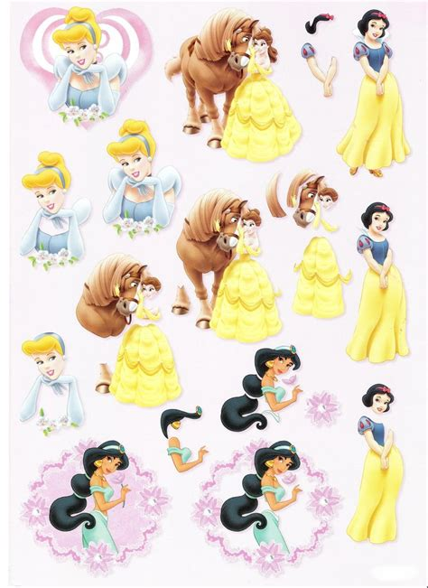 Disney Decoupage - 173 best 3d decoupage images on 3d cards 3d