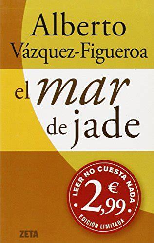 descargar libro el mar de jade online libreriamundial