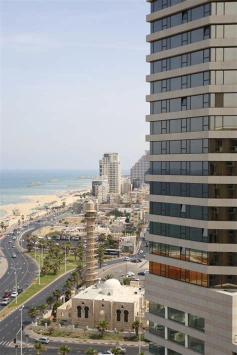 Mba Tour Tel Aviv by Tel Aviv City Tour