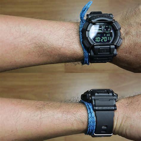 Jam Tangan G Shock Gd 400mb 1 cara mengetahui jam tangan seiko yang asli jualan jam