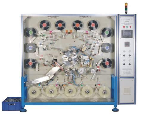 automatic capacitor winding machine 5432a in uttrahalli road bengaluru karnataka india