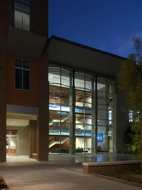 Uf Mba Board by Uf Hough Rowe Architects