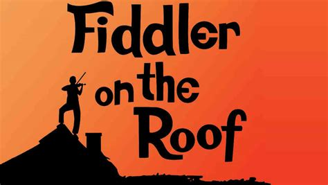 On The morgoth s review fiddler on the roof a