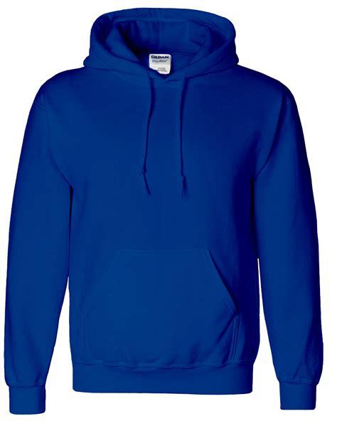 Plain Sweatshirt new gildan plain cotton heavy blend hoodie blank pullover