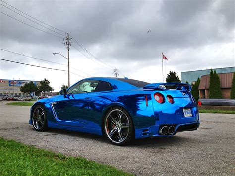 nissan blue car next gen nissan gt r project in trouble autoevolution