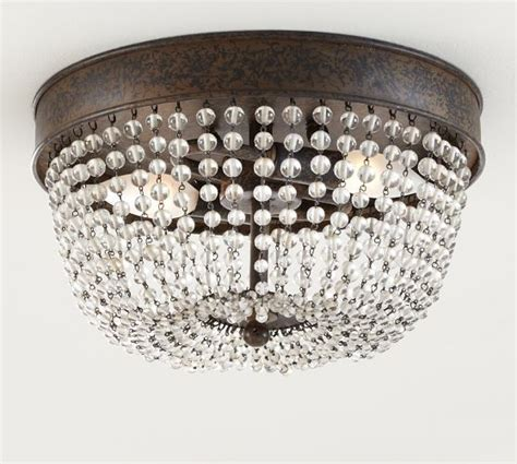 Pottery Barn Ceiling Light 17 Best Images About Basement Lighting On Pottery Barn Etched Glass And Acrylics