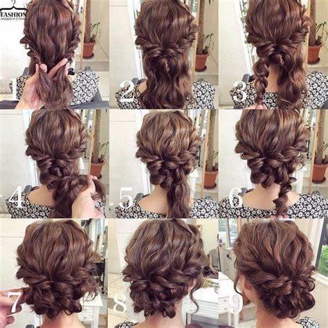 elegant hairstyles diy best 25 diy hairstyles ideas on pinterest easy diy