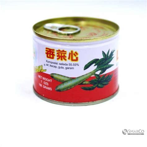Straw Whole Dalam Kaleng detil produk narcissus pickled lettuce 198 gr 1014140040094 24141410 superstore the smart choice