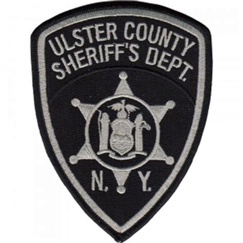 York County Sheriff S Office by Sergeant Kerry Joseph Winters Sr Ulster County Sheriff