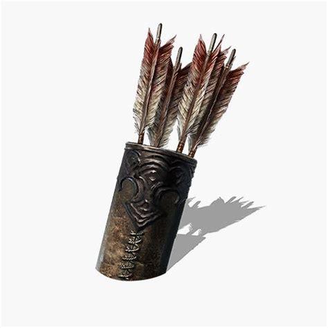 feather arrow darksouls