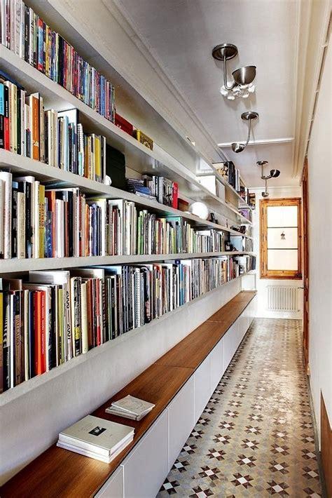 Art To Decorate Your Home corridoio stretto e lungo come lo arredo
