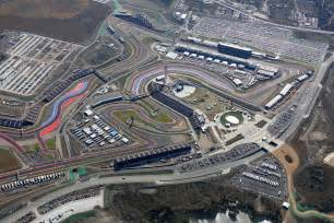 Circuit Of The Americas Broadcast Times For The 2015 Formula 1 United States Grand