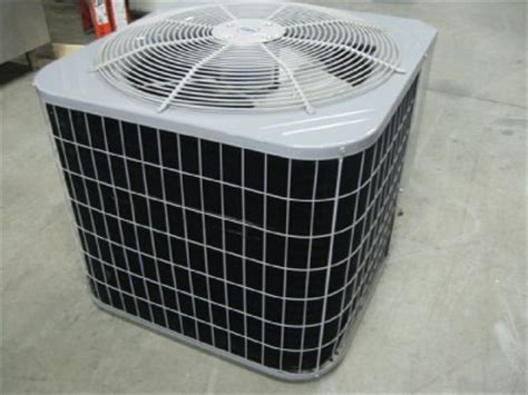carrier heat capacitor carrier heat condenser unit 38ycc036 new 3 ton ebay
