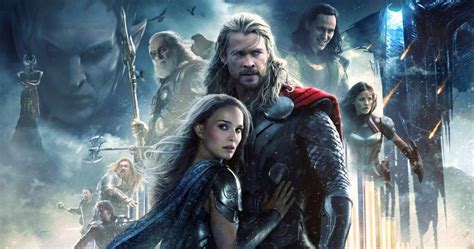 ulasan film thor the dark world thor the dark world is marvel at its worst journey to
