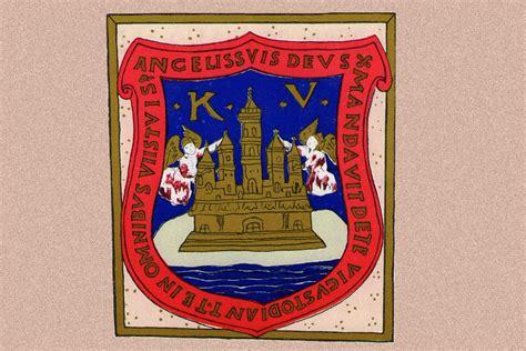 el escudo arverno la escudo de armas puebla wikipuebla