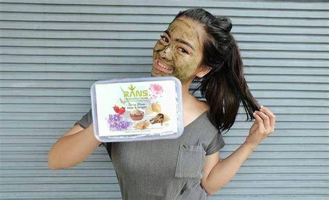 Masker Rans 9 bisnis raffi gigi yang menggurita dan bikin kaya