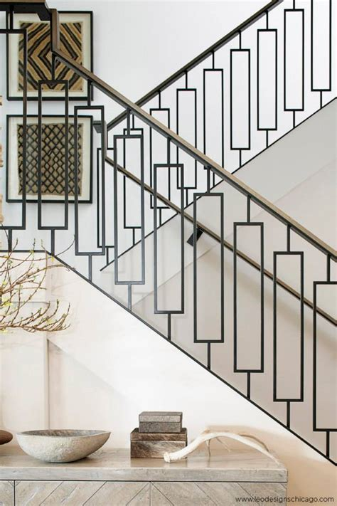 light airy stunning stair railings centsational