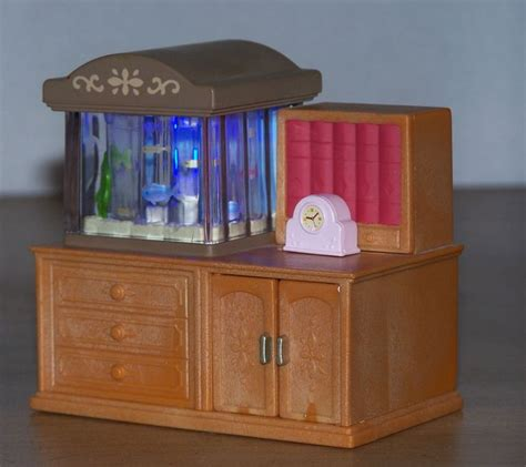 Calico Critter Furniture by 122 Best Images About Sylvanian Families On