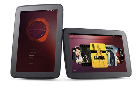 best linux tablets canonical announces ubuntu on tablets notebookcheck net news