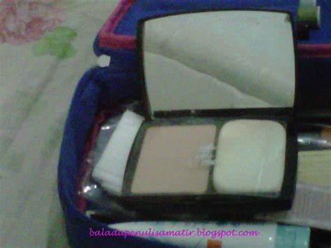 Bedak Lt Pro Dual Function talks lt pro dual function compact pressed powder two way cake review