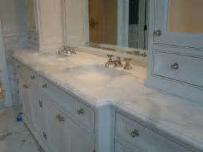 Custom Vanity Counter Bathroom And Vanity Countertops