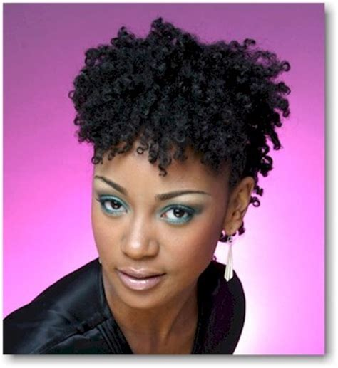 african american natural short kinky hairstyles african american wedding hairstyles hairdos natural