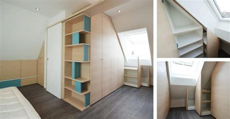librerie per mansarde great scaffali per sottotetto libreria per sottotetto