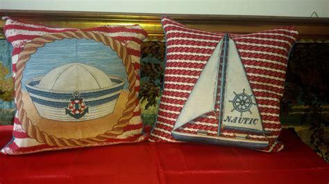 cuscini per barche cuscini da arredo per barca per la casa e per te