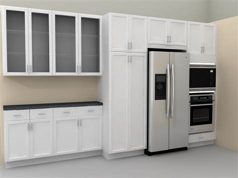 White Pantry Cabinet Ikea ? Prop Home Decors : Pantry