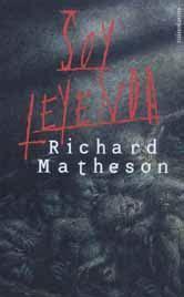 libro soy leyenda biblipolis soy leyenda de richard matheson