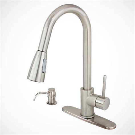 faucet reviews ratings homeowner guide kitchen and