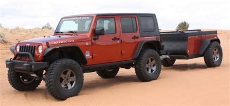 Rugged Liner Dealers Jeep Brand Camper Offers Off Road Fun