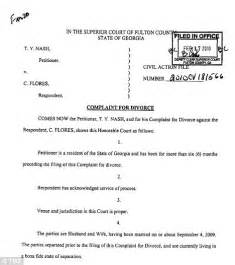 mock certificate template the dream filed divorce papers prior to daughters birth