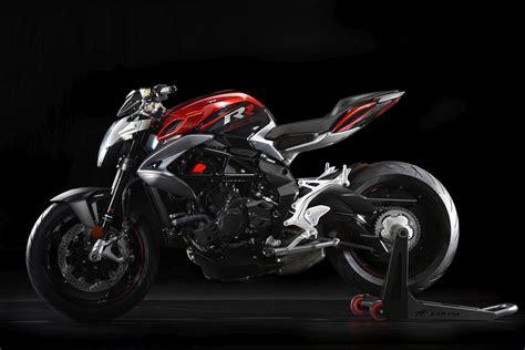 Motorrad Gebraucht In Mv by Gebrauchte Mv Agusta Brutale 800 Rr Motorr 228 Der Kaufen