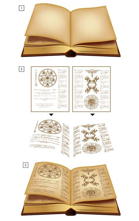 book layout adobe illustrator how to make a magic book using adobe illustrator