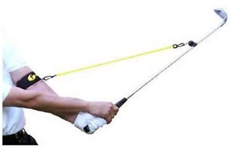 swing training aid perfect release swing trainer break 80 today