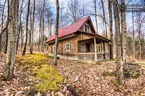 small vacation cabins 16 tiny houses cabins and cottages you can rent or