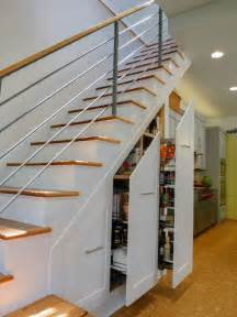 pantry stairs home design ideas pictures
