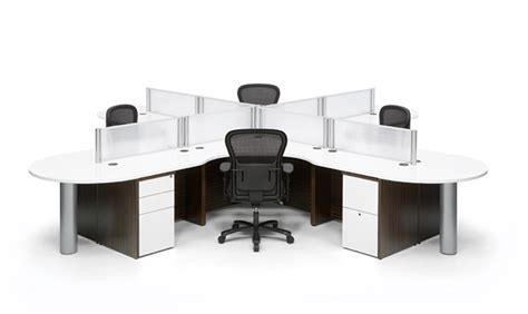 Office Desk Solutions Connextions