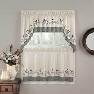 Kitchen Curtains Modern Decorating Kitchen Curtains Modern And Other Such Kitchen Needs Kitchen Edit