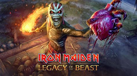 Of The Maiden maiden legacy of the beast android apps on play