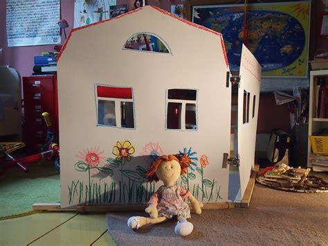 Spielhaus Aus Pappe Selber Bauen 4588 by Spielzeug Archive Michael Fink