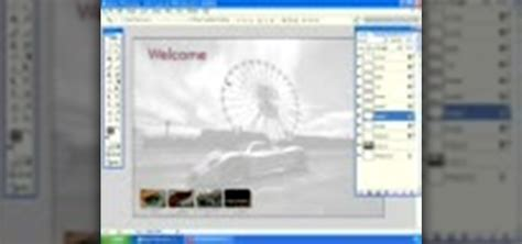 tutorial flash photoshop how to export photoshop layers into flash 171 photoshop