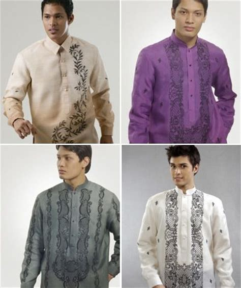 typical filipino male 10 best barong images on pinterest barong tagalog